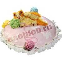 Торт Малышка