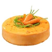 Апельсин с морковью